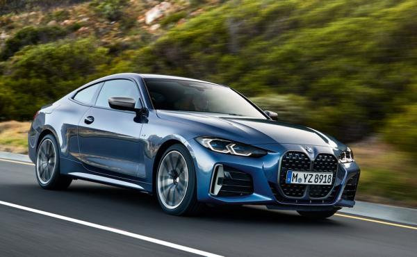 2 van hanh bmw 4 series coupe 2021 muaxegiatot vn 2021 - Bảng Giá Xe BMW Tháng [hienthithang]/[hienthinam]